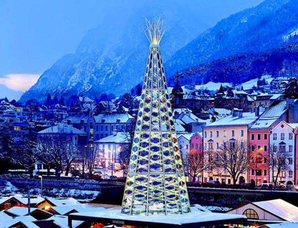 Shopping & More in Tirol