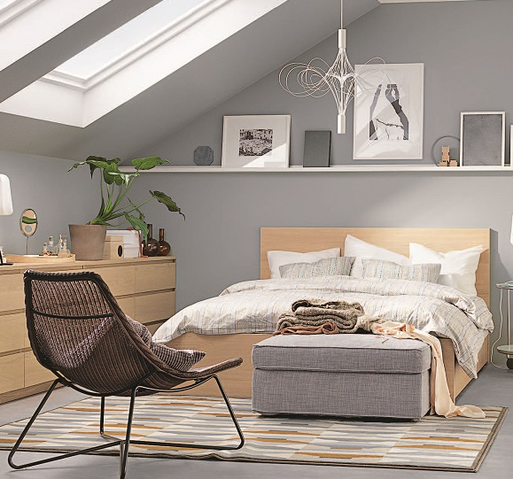 schlafzimmer ikea bilder neuesten design kollektionen f r die familien. Black Bedroom Furniture Sets. Home Design Ideas